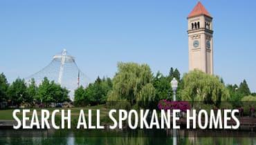 Search Spokane MLS